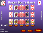 Deuces Wild 3 Play Video Poker Game