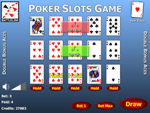Super Aces Double Bonus Video Poker Game