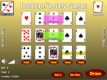 Super Aces Deuces Wild Video Poker Game