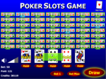 Jacks or Better 50 Hand Video Poker Games