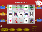 Amazing Ace Poker Slots